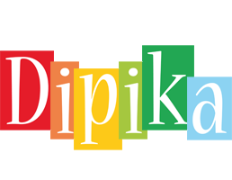 Dipika colors logo