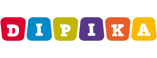 Dipika daycare logo