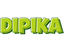 Dipika summer logo