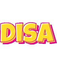 Disa kaboom logo