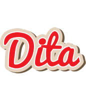 Dita chocolate logo