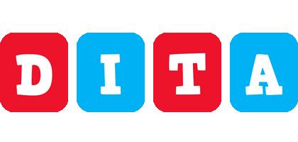 Dita diesel logo