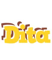 Dita hotcup logo