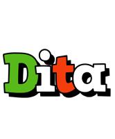 Dita venezia logo