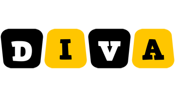 Diva boots logo