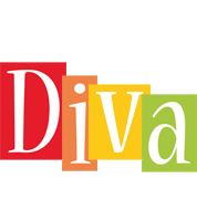 Diva colors logo