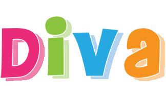 Diva friday logo