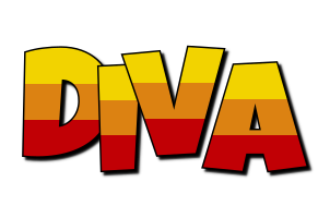 Diva jungle logo