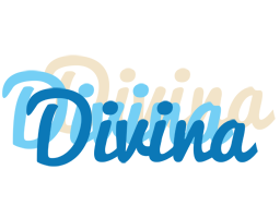 Divina breeze logo