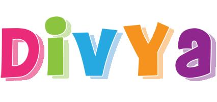 Divya friday logo
