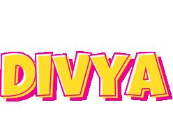 Divya kaboom logo