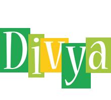 Divya lemonade logo