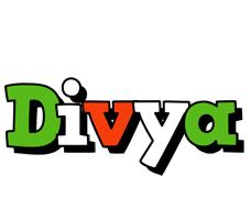 Divya venezia logo
