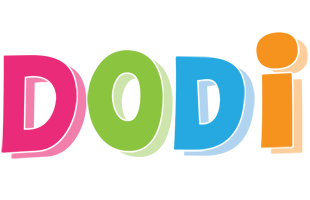 Dodi friday logo