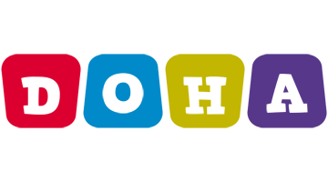 Doha daycare logo