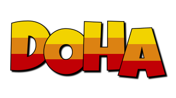 Doha jungle logo
