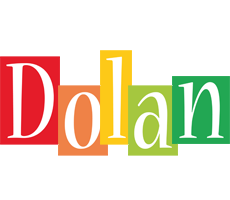 Dolan colors logo