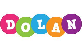 Dolan friends logo