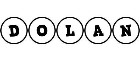 Dolan handy logo