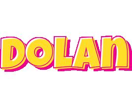 Dolan kaboom logo