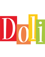 Doli colors logo