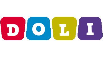 Doli kiddo logo