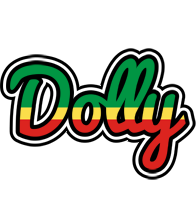 Dolly african logo