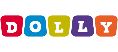 Dolly daycare logo