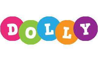 Dolly friends logo