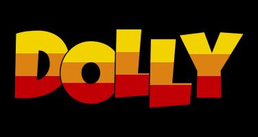 Dolly jungle logo
