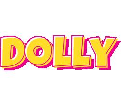 Dolly kaboom logo