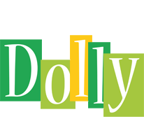 Dolly lemonade logo