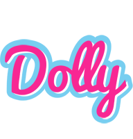 Dolly popstar logo