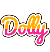 Dolly smoothie logo