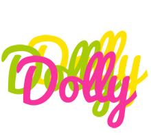 Dolly sweets logo