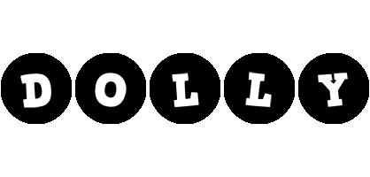 Dolly tools logo
