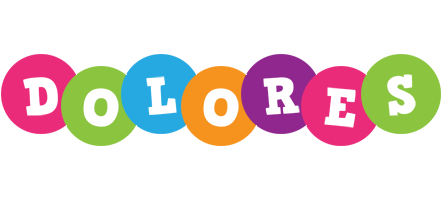 Dolores friends logo