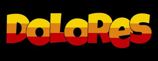 Dolores jungle logo