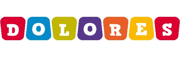 Dolores kiddo logo