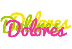 Dolores sweets logo