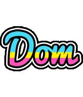 Dom circus logo