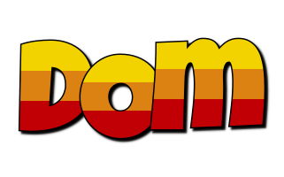 Dom jungle logo