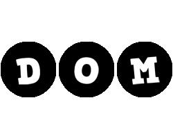 Dom tools logo