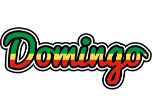 Domingo african logo