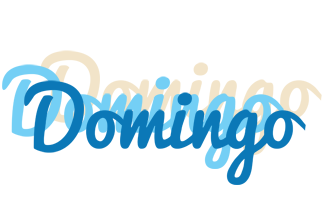 Domingo breeze logo