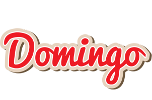 Domingo chocolate logo
