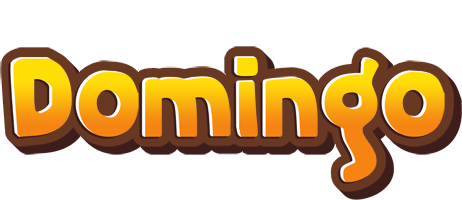 Domingo cookies logo