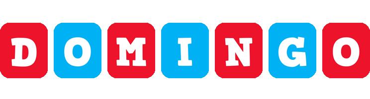 Domingo diesel logo