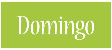 Domingo family logo