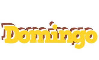 Domingo hotcup logo